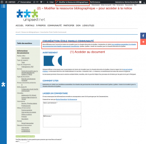 pagewebdelanotice